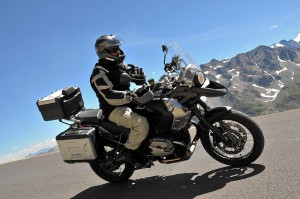 self guided motorcycle tours Europe