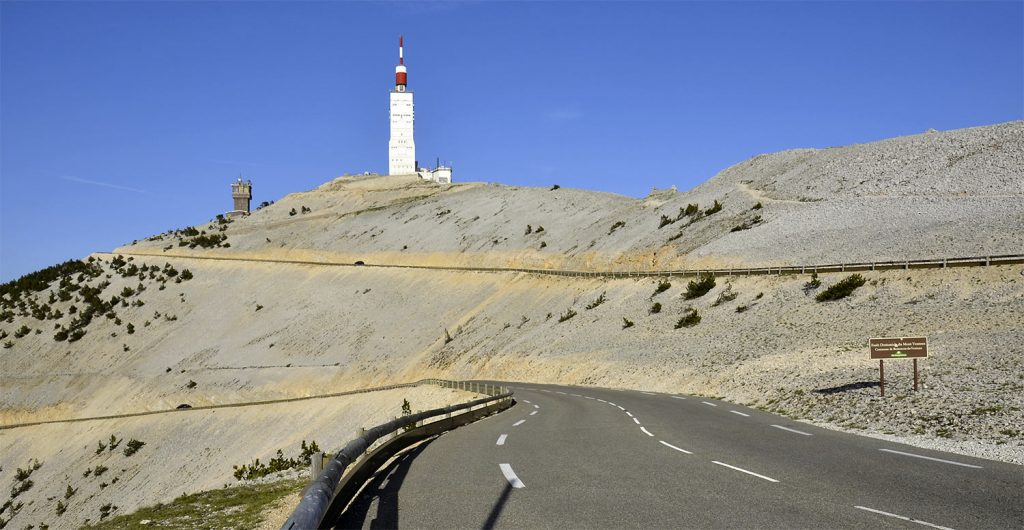 mount ventoux guided motorcycle tour france