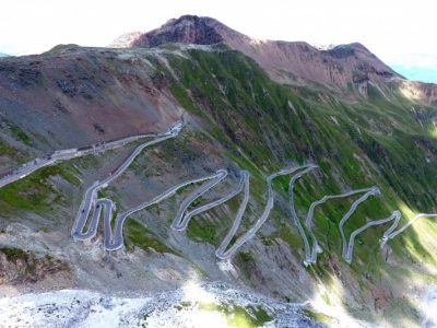 european motorcycle tours stelvio