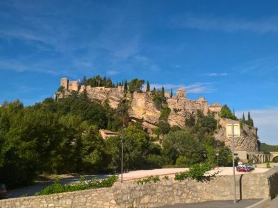 southern france motorbike tour
