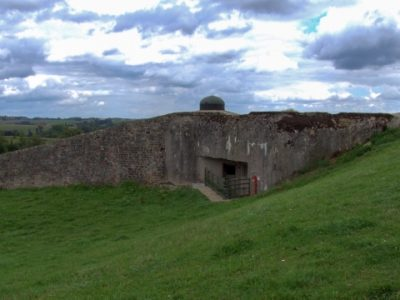 maginot line motorcycle tour france