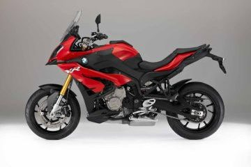 rent BMW s1000xr in grenoble france