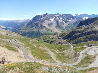 galibier france motorcycle tour