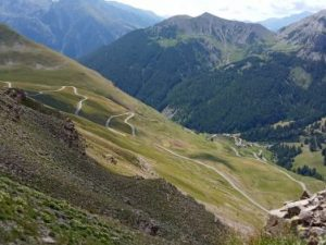 epic guided motorbike tours europe